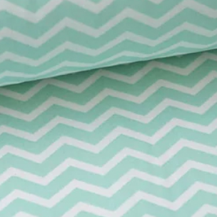 Chevrons mint