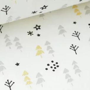 Forêt doré