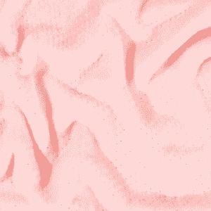 lisse rose pois argenté